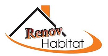 Renov Habitat LEVY Logo